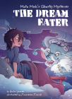 Book 4: The Dream Eater Cover Image