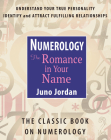 Numerology: The Romance in Your Name Cover Image