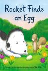 Rocket Finds an Egg Cover Image