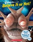 Ripley's Believe It Or Not! Special Edition 2018 Cover Image