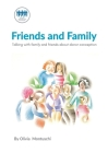 Telling and Talking with Family and Friends Cover Image