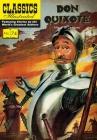 Don Quixote (Classics Illustrated) Cover Image