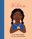 Wilma Rudolph: My First Wilma Rudolph (Little People, BIG DREAMS #27) Cover Image