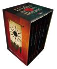 Serie el libro de los héroes: (5 volúmenes) Cover Image