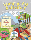 Summer Fit Activities, Sixth - Seventh Grade Cover Image