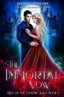 The Immortal Vow Cover Image