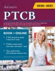 PTCB Exam Study Guide 2020-2021: Test Prep Book with Practice Questions for the Pharmacy Technician Certification Board Examination Cover Image
