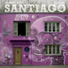 Street Art Santiago Chile Cover Image
