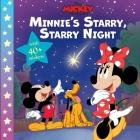 Disney: Minnie's Starry, Starry Night (Disney Classic 8 x 8) Cover Image