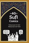 40 Sufi Comics Cover Image