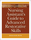 The Long-Term Card Nursing Assistant's Guide to Advanced Restorative Skills [With CDROM] Cover Image