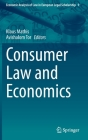 Consumer Law and Economics (Economic Analysis of Law in European Legal Scholarship #9) Cover Image