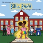 The adventures of Billie BAHA and her Super HEARo friends! Cover Image