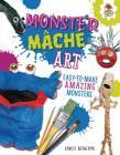 Monster Mâché Art Cover Image