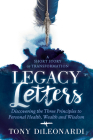 Legacy Letters: - A Novel - A Short Story of Transformation Cover Image