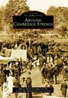 Around Cambridge Springs (Images of America (Arcadia Publishing)) Cover Image