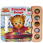 Friendly Songs (Daniel Tiger's Neighborhood) Cover Image