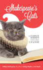 Shakespeare's Cats: The Complete Sonnets for the Literary Cat-Lover Cover Image
