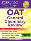 Sterling Test Prep OAT General Chemistry Review: Complete Subject Review Cover Image