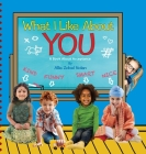 What I Like About You: A Book About Acceptance Cover Image