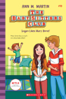 Logan Likes Mary Anne! (The Baby-sitters Club, 10) (Library Edition) Cover Image