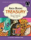 Arch Books Treasury: 1966 - 1967 Cover Image