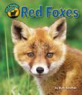 Red Foxes (Wild Canine Pups) Cover Image