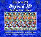 Magic Eye Beyond 3D: Improve Your Vision Cover Image