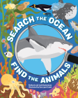 Search the Ocean, Find the Animals Cover Image