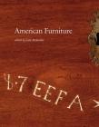 American Furniture 2015 (American Furniture Annual) Cover Image