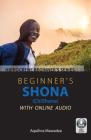 Beginner's Shona (Chishona) with Online Audio Cover Image