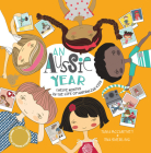 An Aussie Year: Twelve Months in the Life of Australian Kids (A Kids' Year) Cover Image