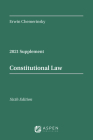 Constitutional Law, Sixth Edition: 2021 Case Supplement (Supplements) Cover Image