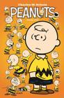 Peanuts Vol. 4 Cover Image