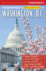 Frommer's Easyguide to Washington, D.C. Cover Image