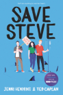Save Steve Cover Image