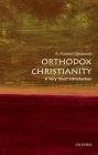Orthodox Christianity: A Very Short Introduction (Very Short Introductions) Cover Image