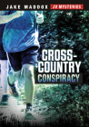 Cross-Country Conspiracy Cover Image