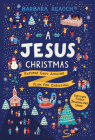 A Jesus Christmas: Explore God's Amazing Plan for Christmas Cover Image