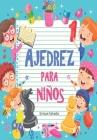 Ajedrez Para Niños Cover Image