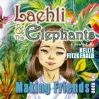 Laehli and the Elephants Cover Image
