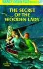 Nancy Drew 27: the Secret of the Wooden Lady Cover Image