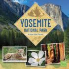 Yosemite National Park Cover Image