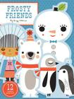 Frosty Friends: 12 Cards Cover Image