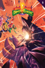 Mighty Morphin Power Rangers #5 Cover Image