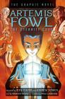 Artemis Fowl: The Eternity Code: The Graphic Novel Cover Image