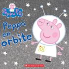 Peppa Pig: Peppa En Orbite Cover Image