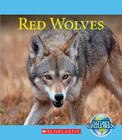 Red Wolves Cover Image
