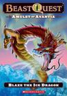 Blaze the Ice Dragon Cover Image