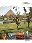Egypt Cover Image
